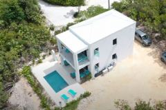 Gracehaven Villa  - new build vacation villa in Turks and Caicos  in 2020