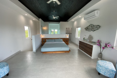 Gracehaven Villas main bedroom