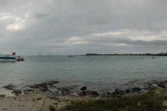 Provo-2007-Dock-at-Sapodillo-beach