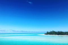 North Caicos beauty