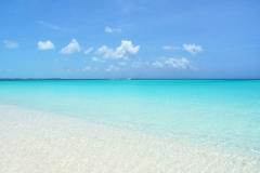 Grace-bay-beach