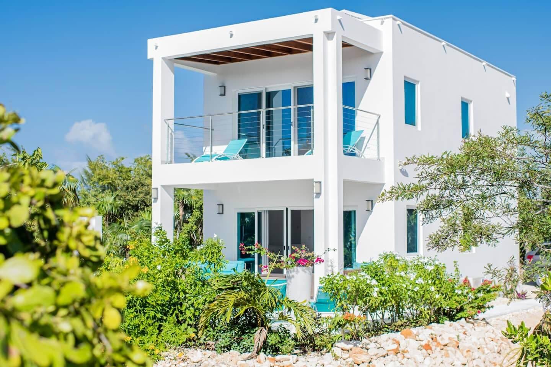 GRacehaven Villa Turks and Caicos 2021